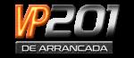 VP 201 de ARRANCADA - 2019